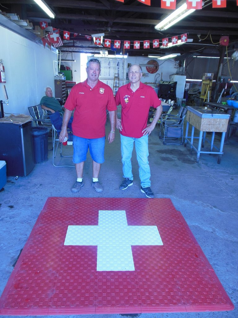 Swiss Independence Day 2016